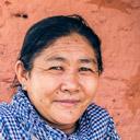 Voyage initiatique avec Lhamo Tsewang, femme chamane