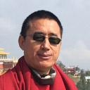 Geshe Jamyang Norbu