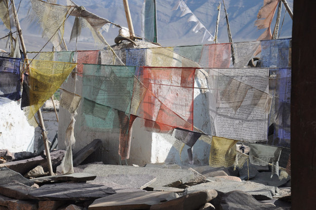 Voyage initiatique au Ladakh - Jour 11