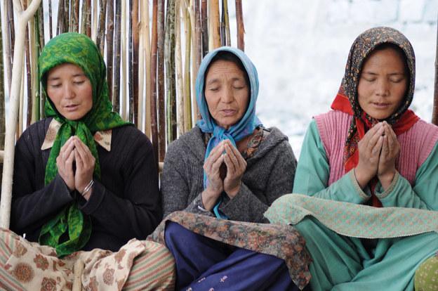 Voyage initiatique au Ladakh - Jour 12