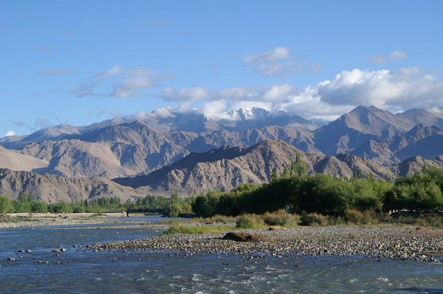 Voyage initiatique au Ladakh - Jour 4