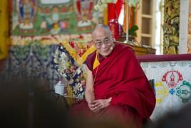 Dalai Lama Kalachakra 2017