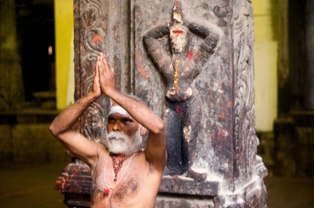 La journee mondiale du yoga
