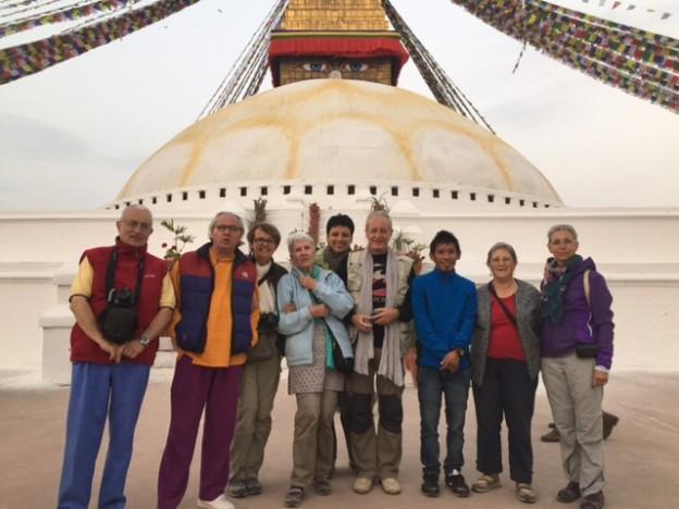 Voyage Nepal avec Omalaya
