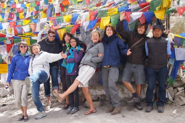 Voyage Ladakh Omalaya
