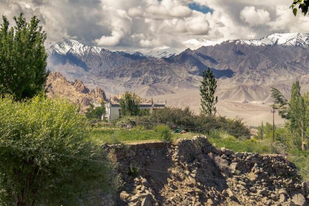 village-saboo-ladakh