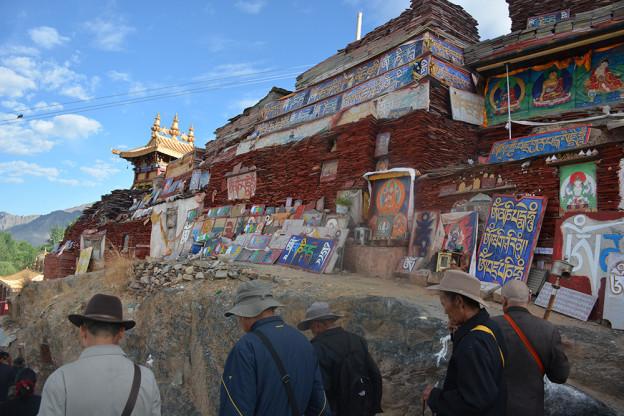 Lhasa Lingkor