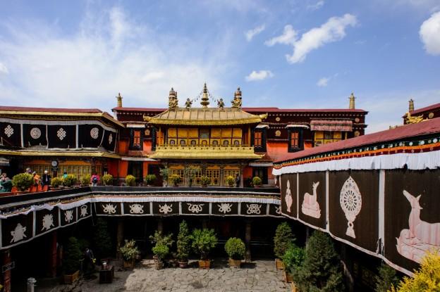 Tibet 3 (Jokhang) 4