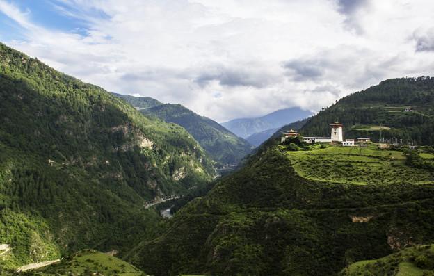 Le Bhoutan voyage au pays du bonheur
