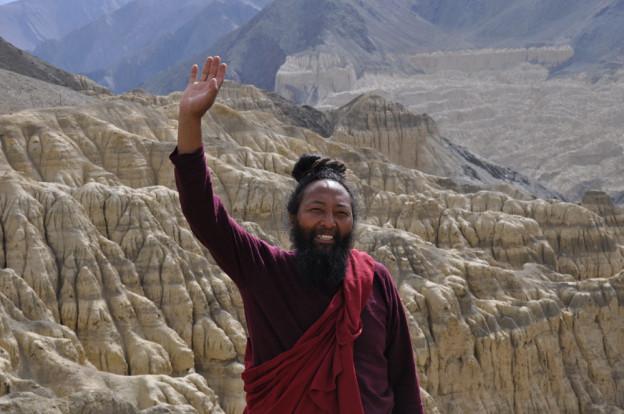 Voyage initiatique au Ladakh avec Yogi Dawa
