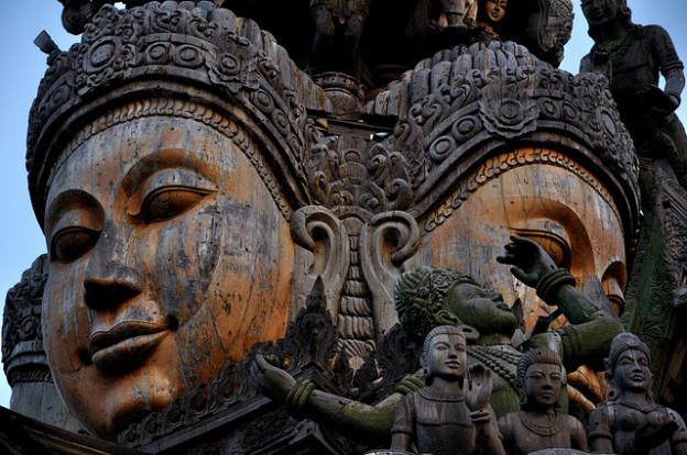 Brahma Shiva Vishnu