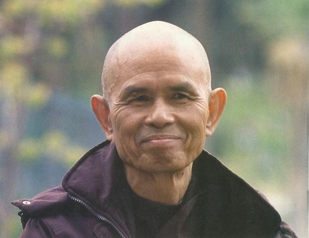 Un moine pas ordinaire
