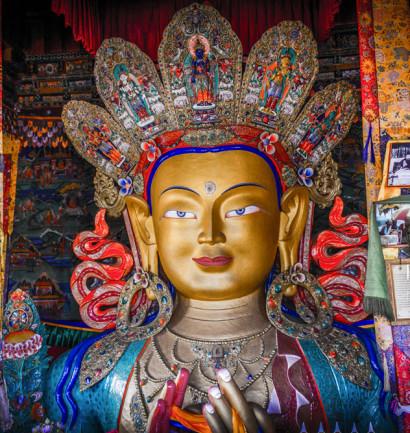 voyage initiatique Ladakh Inde