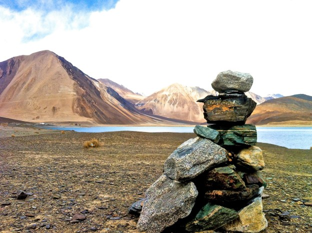 lake ladakh