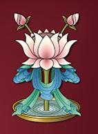 Lotus-Astamangala-8-signes-auspicieux-bouddhisme