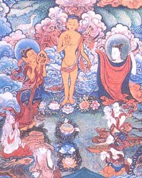 bouddha-brahma-indra-enlightenment