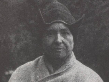 Alexandra David-Néel, la première française au Tibet - Omalaya