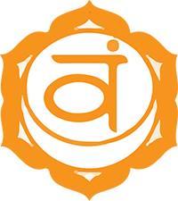 sacred chakra