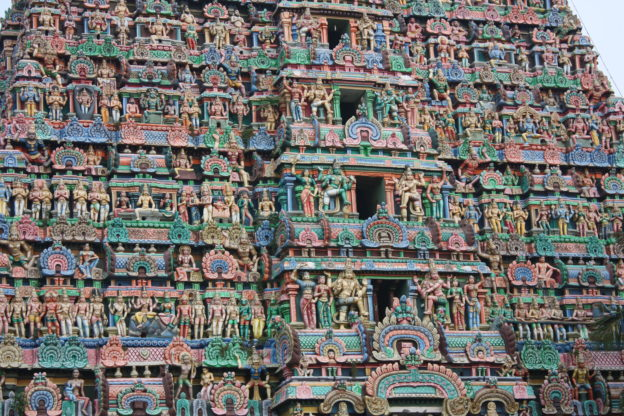 Kumbakonam, Kumbeshwara Templ