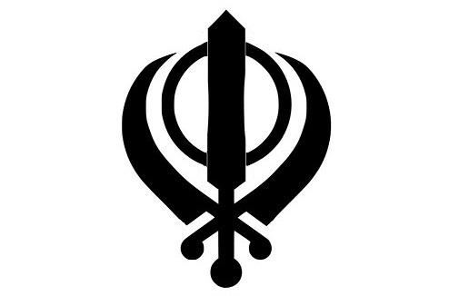 Le symbole du Sikhisme