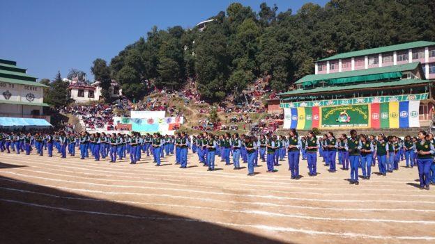 TCV Tibetan Children Village dharamsala