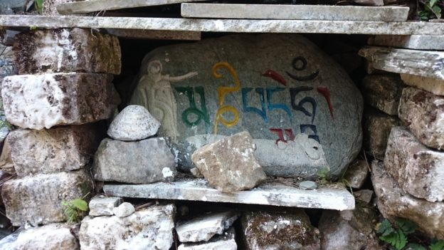 kora dalai lama temple dharamsala