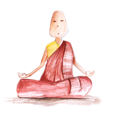 MeditationIllu