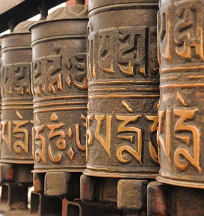 Pelerinage sur les pas de Bouddha avec Omalaya