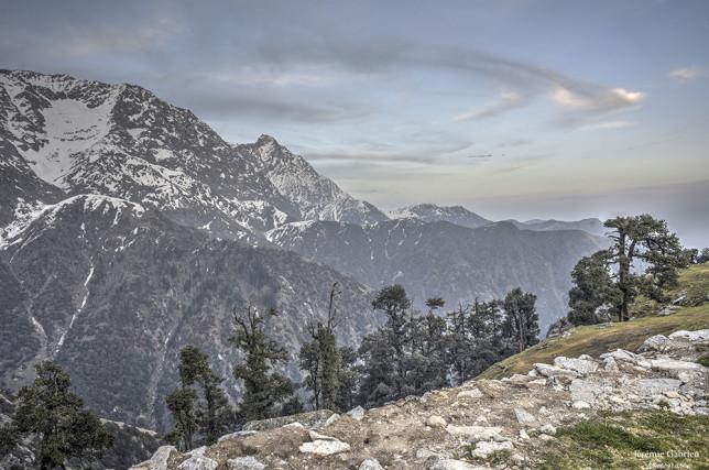 Mt Triund