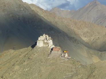 Monastere au Ladakh