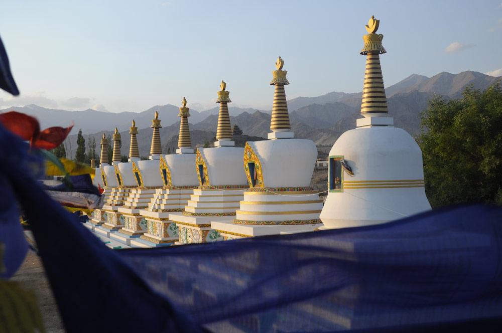 Méditation et ressourcement, un voyage spirituel au Ladakh avec le sage Dawa
