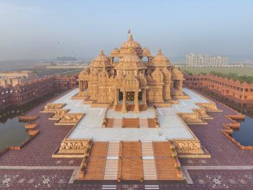 Temple Akshardham