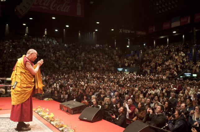 enseignements dalai lama