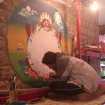 thanka norbulinka dharamsala