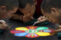 Bouddhisme et symbolisme : pratique de sagesses ancestrales