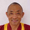 Geshe Kalsang Tenzin
