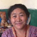 Lhamo Tsewang