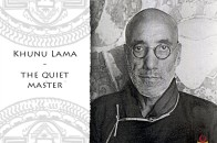I – Khunu Lama, the quiet master